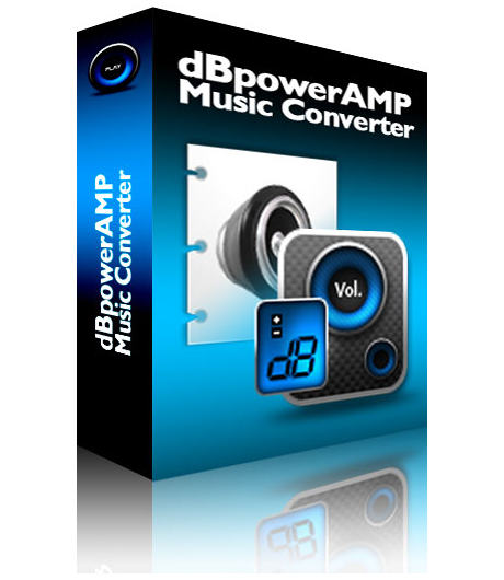Download dBpoweramp Music Converter - Programma per copiare musica da CD audio - Programma ripping CD