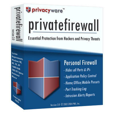 Miglior firewall free da scaricare gratis - PrivateFirewall Free - Download programma firewall gratis 2013 per PC Windows