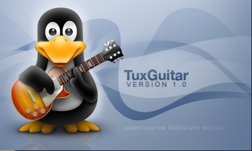 Download TuxGuitar - Download miglior programma per comporre musica gratis