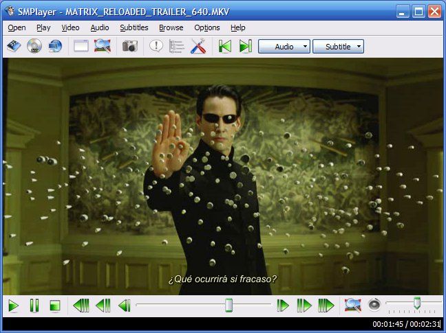 Miglior player video 2013 - programma gratis per vedere film sul computer PC - Video player free 2013