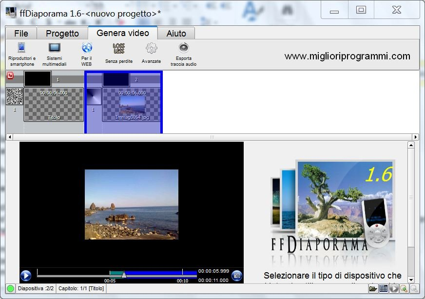 Come Creare Un Video Con Foto Musica E Scritte