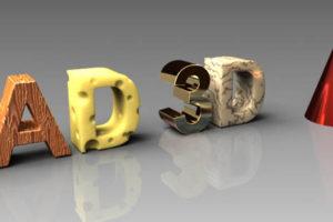 Migliori programmi per progettazione 3D